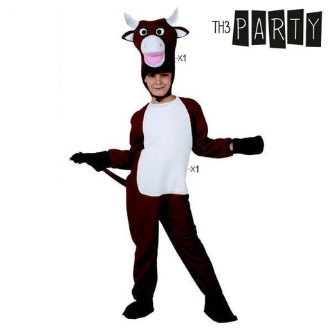 Costume for Children Th3 Party Ox-Universal Store London™