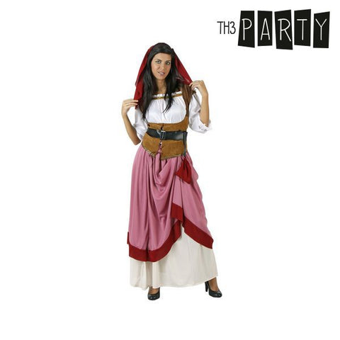 Image of Costume for Adults Th3 Party Maidservant-Universal Store London™