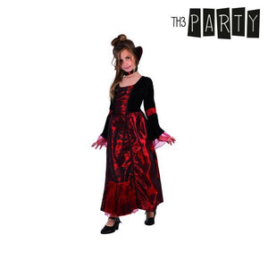 Costume for Children Th3 Party Gothic vampiress-Universal Store London™