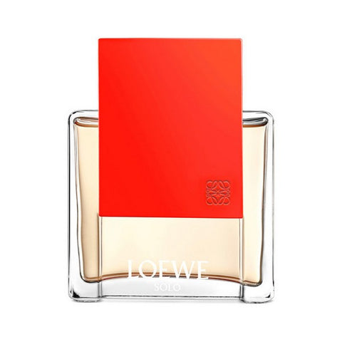 Image of Women's Perfume Solo Loewe EDP (50 ml)