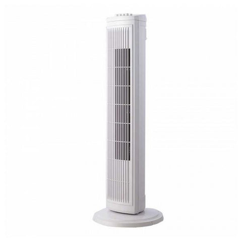 Tower Fan Grupo FM FM VTR 76 cm 45W-Universal Store London™