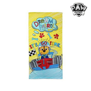 Beach Towel The Paw Patrol 56832-Universal Store London™