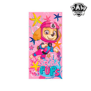 Beach Towel The Paw Patrol 56870-Universal Store London™