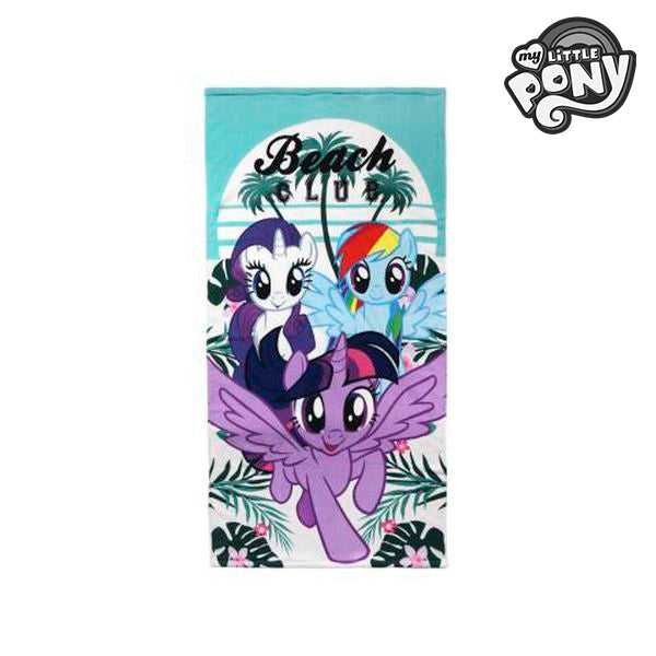 Beach Towel My Little Pony 57013-Universal Store London™