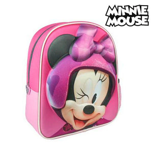 3D School Bag Mickey Mouse 8003-Universal Store London™
