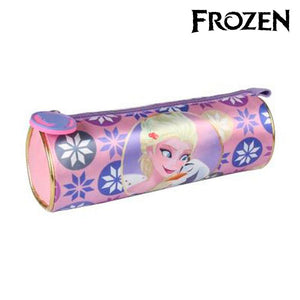 Cylindrical School Case Frozen 8645-Universal Store London™