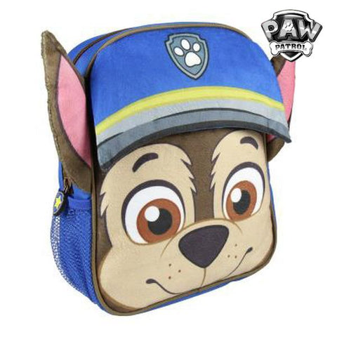 Child bag The Paw Patrol 4584 Blue-Universal Store London™