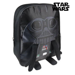 Child bag Star Wars 4713 Black-Universal Store London™