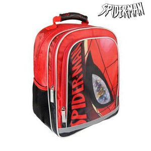 School Bag Spiderman 9281-Universal Store London™