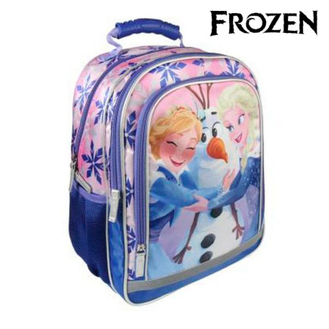 School Bag Frozen 9298-Universal Store London™