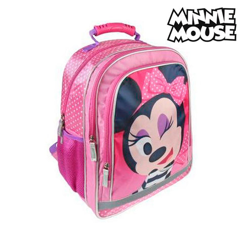 School Bag Minnie Mouse 9328-Universal Store London™