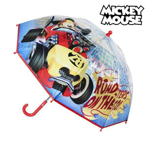 Bubble Umbrella Mickey Mouse 8689 (45 cm)-Universal Store London™