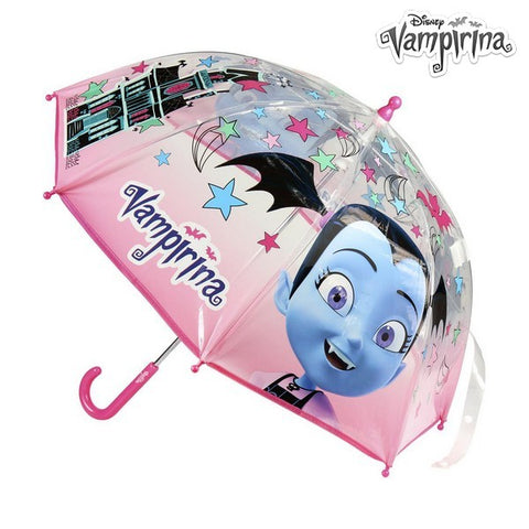Bubble Umbrella Vampirina 8771 (45 cm)-Universal Store London™