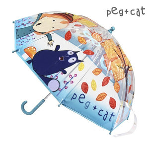Bubble Umbrella Peg + Cat 8788 (45 cm)-Universal Store London™
