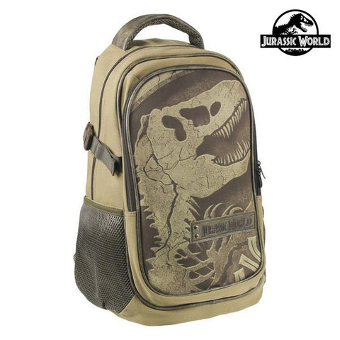 Image of School Bag Jurassic Park 28034-Universal Store London™