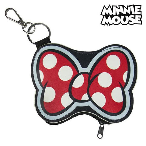 Purse Keyring Minnie Mouse 70371-Universal Store London™