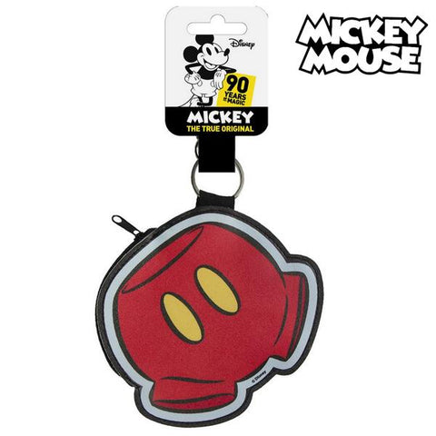 Purse Keyring Mickey Mouse 70401-Universal Store London™