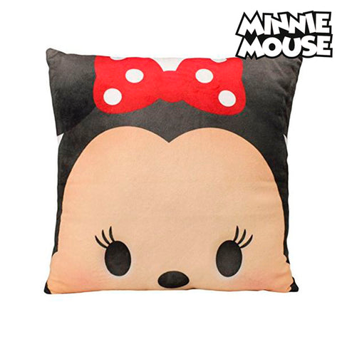 Image of Cushion Minnie Mouse Tsum Tsum 87678-Universal Store London™