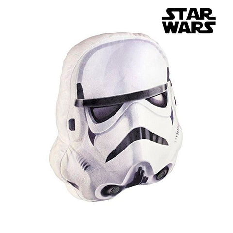 Image of 3D cushion Stormtrooper Star Wars 26735-Universal Store London™