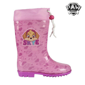 Children's Water Boots The Paw Patrol 72753-Universal Store London™