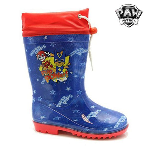 Children's Water Boots The Paw Patrol 72754-Universal Store London™