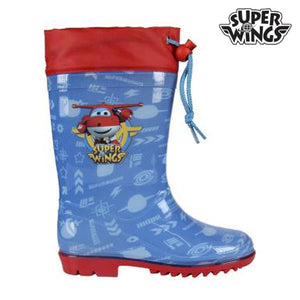 Children's Water Boots Super Wings 72755-Universal Store London™