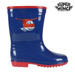 Children's Water Boots Super Wings 72773-Universal Store London™