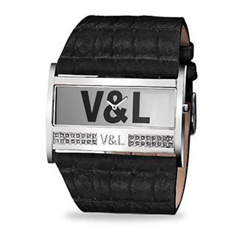 Image of Ladies' Watch V&L VL036604 (47 mm)-Universal Store London™