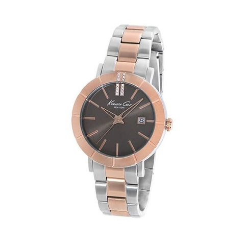 Ladies' Watch Kenneth Cole IKC4866 (38 mm)-Universal Store London™