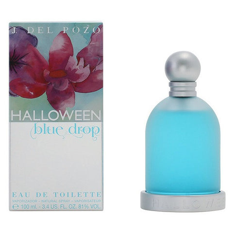 Women's Perfume Halloween Blue Drop Jesus Del Pozo EDT-Universal Store London™