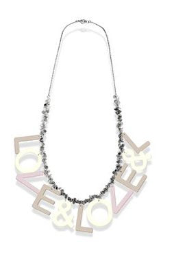 Ladies' Necklace Victorio & Lucchino VJ0310CO-Universal Store London™