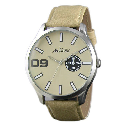 Image of Unisex Watch Arabians HBA2111B (48 mm)-Universal Store London™