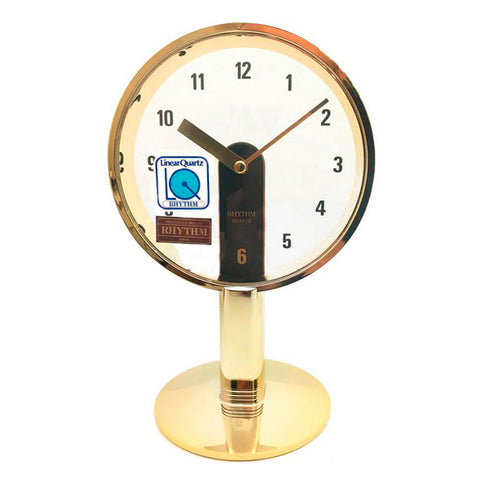 Table clock Rhythm NO-4RG421 (25 x 15,5 cm)-Universal Store London™