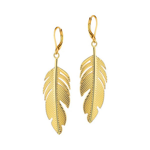 Ladies' Earrings Elixa EL126-1861-Universal Store London™