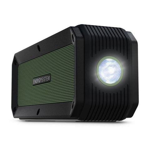 Bluetooth Speakers Energy Sistem 444861 2000 mAh 10W Black-Universal Store London™