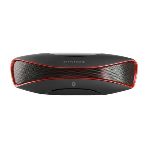 Bluetooth Speakers Energy Sistem 445189 2000 mAh 6W Black Red-Universal Store London™