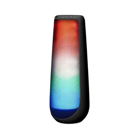 Portable Bluetooth Speakers Energy Sistem 446735 10W LED Black-Universal Store London™