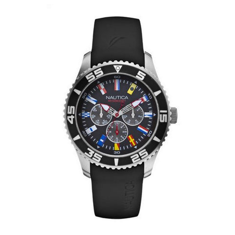 Image of Men's Watch Nautica A12626G (44 mm)-Universal Store London™