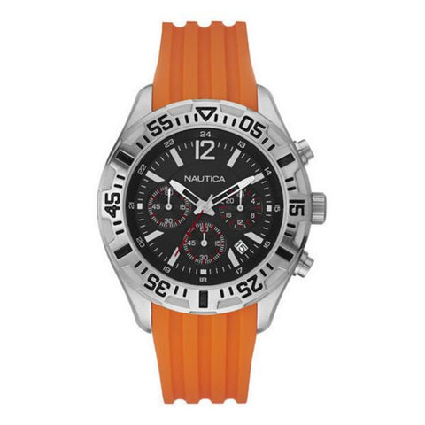 Image of Men's Watch Nautica A17666G (44 mm)-Universal Store London™