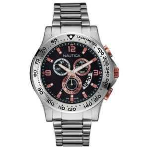 Men's Watch Nautica NAI22502G (46 mm)-Universal Store London™