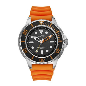 Men's Watch Nautica A18633G (45 mm)-Universal Store London™