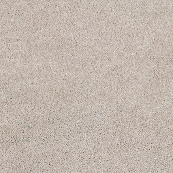 Carpet Acrylic Beige (90 x 90 x 3 cm) by Loom In Bloom-Universal Store London™