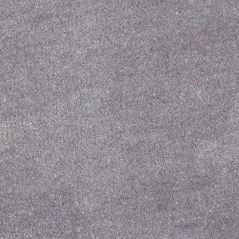 Carpet Acrylic Grey (120 x70 x 3 cm) by Loom In Bloom-Universal Store London™