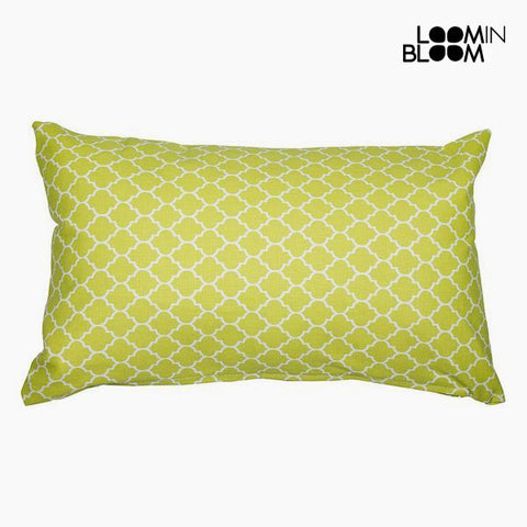 Image of Cushion Pistachio (30 x 10 x 50 cm) - Cities Collection by Loom In Bloom-Universal Store London™