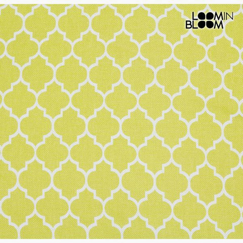 Cushion Pistachio (30 x 10 x 50 cm) - Cities Collection by Loom In Bloom-Universal Store London™