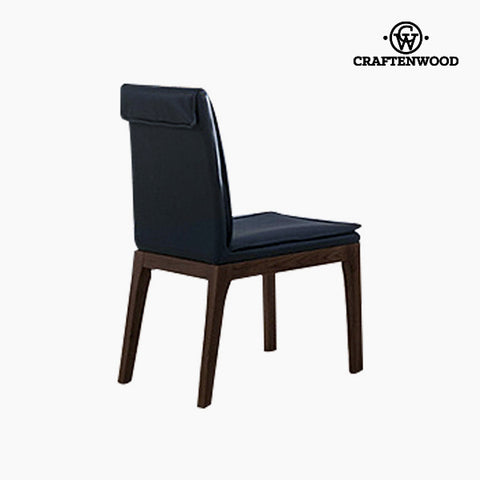 Image of Chair Polyskin Grey - Serious Line Collection by Craftenwood-Universal Store London™