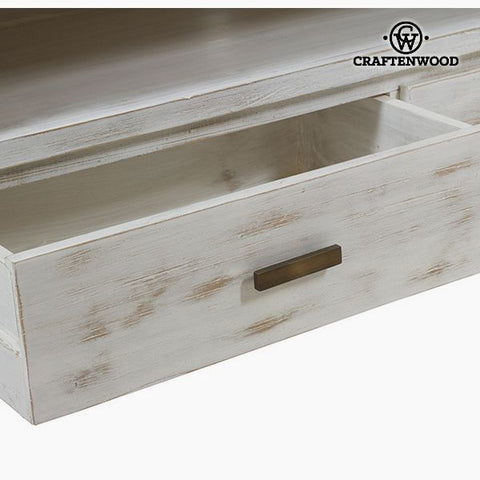 Television Table Craftenwood (130 x 40 x 52 cm) (130 x 40 x 52 cm)-Universal Store London™