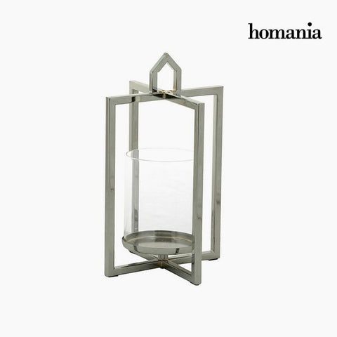 Candelabra Silver - Queen Deco Collection by Homania-Universal Store London™