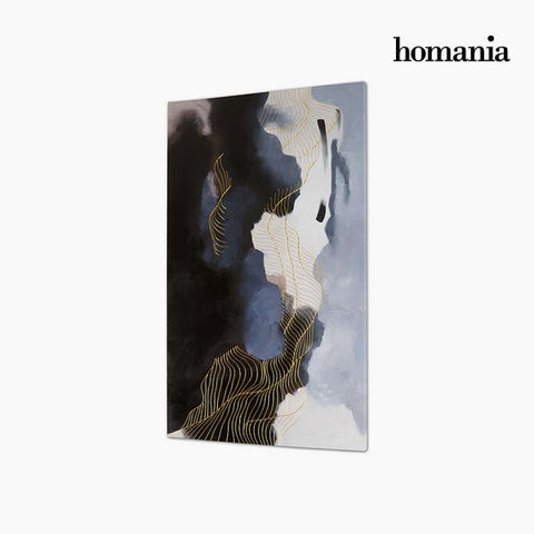 Image of Oil Painting (90 x 4 x 160 cm) by Homania-Universal Store London™