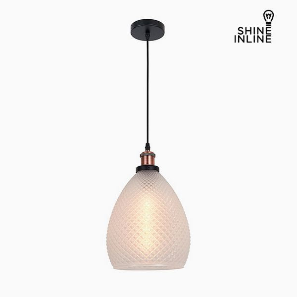 Ceiling Light (23 x 23 x 38 cm) by Shine Inline-Universal Store London™